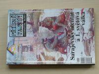 Přísně tajné! 1/2004 Sarajevský atentát a 1. světová válka