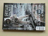 Přísně tajné! 1/2007 Koroljov: Prohraná bitva nejen o Měsíc
