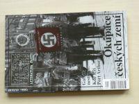 Přísně tajné! 4/2007 Okupace českých zemí