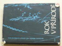 Rok v přírodě (1963) Metodická příručka pro učitelky mateřských škol