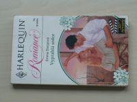 Romance, č.74: Darcyová - Vyprahlá srdce (1994)