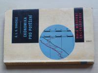 Shackle - Ekonomika pro potěšení (1969)