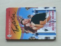 Temptation, č.203: Deanová - Jak ulovit muže v Miami (1999)