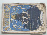 Wagner - Rýnské zlato (1915)