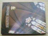 Biskupství brněnské (2000) Petrov