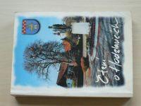Čtení o Hodslavicích (Hodslavice 1998) Sborník, věnování starosty H.