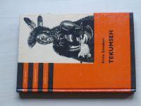 KOD 116/1 - Steuben - Tekumseh 1.díl (1971)