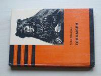 KOD 116/III - Steuben - Tekumseh 3.díl (1976)