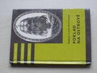 KOD 5 - Stevenson - Poklad na ostrově (1969)