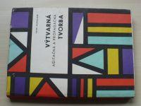 Michalides - Výtvarná, agitačná a propagačná tvorba (1962) slovensky