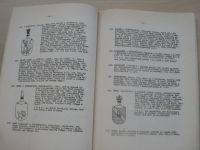 Pilnáček - Neznáme rody a znaky staré Moravy (1983)