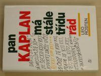 Rosten - Pan Kaplan má stále třídu rád (1995)
