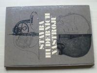 Stavba hudebních nástrojů (1968)