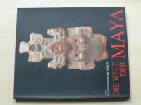 Wien Kunsthistorisches Museum - Die Welt der MAYA (1993)