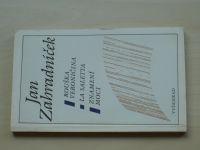 Zahradníček - Rouška Veroničina, La Saletta, Znamení moci
