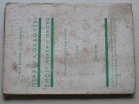 Břenek, Smolík - Otázky a odpovědi z hostinského oboru - příručka pro učňovské zkoušky (1945)