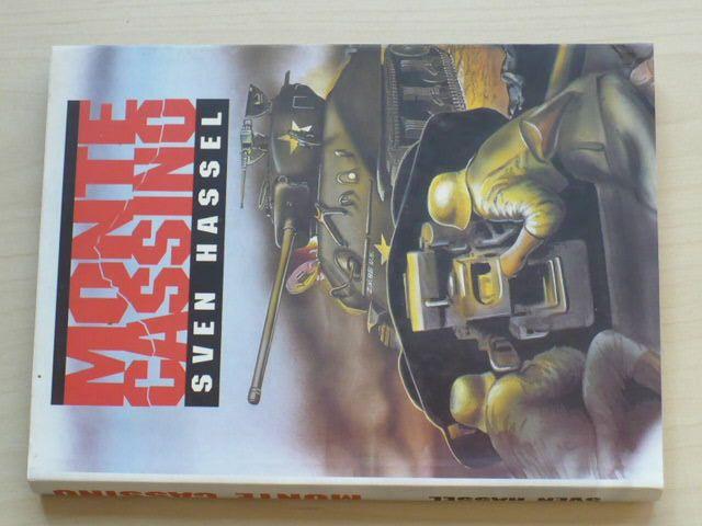 Hassel - Monte cassino (1996)