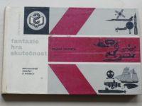 Konvička - Mechanické hračky a modely (1969)