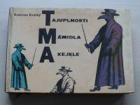 Krátký - Tajuplnosti mámidla a kejkle (1964)