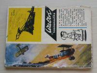 Letectví a kosmonautika (nedatováno)