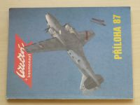 Letectví a kosmonautika - příloha (1987)