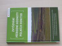 Marada a kol. - Zvyšování přírodní hodnoty polních honiteb (2011)