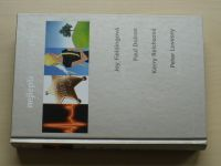Nejlepší světové čtení: Ještě mě nezabíjej, Pytlákův syn, Klikařka, Pahorek mrtvých (2011)