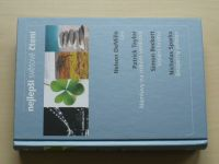 Nejlepší světové čtení: Lev, Námluvy na irském venkově, Volání hrobu, Bezpečný přístav (2012)