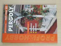 Pavas - Pergoly (2002)
