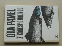 Ota Pavel - Z korespondence (1990)