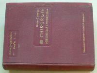 Rose-Carless - Chirurgie všeobecná i podrobná (nedatováno)