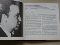 Rozhovory - Hitchcock / Truffaut (1987)