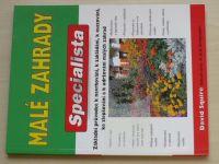 Squire - Malé zahrady - Specialista (2005)
