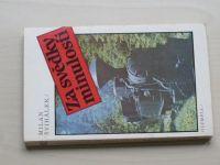 Švihálek - Za svědky minulosti (1988)
