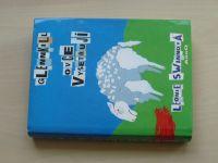 Swannová - Glennkill - ovce vyšetřují (2006)