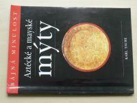Taube - Aztécké a mayské mýty (2007)
