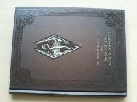 Die Skyrim-Bibliothek Band 2 - Menschen, Mer & Monster (2018)