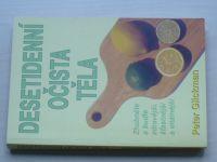 Glickman - Desetidenní očista těla (2008)