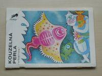 Korálky 148 - Žáková - Kouzelná perla (1985)
