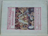 Košnář - Čtyřicet pohádek báchorek a pověstí (1926)