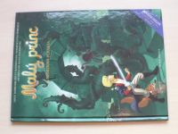 Malý princ a Nefritová planeta (2012)