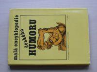Pytlík - Malá encyklopedie českého humoru (1982)