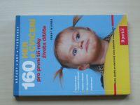 Warner - 160 her a cvičení pro první tři roky života dítěte (2009)
