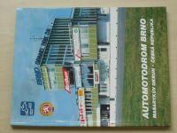 Automotodrom Brno - Masarykův okruh - Česká republika (1996)