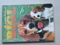 Frnčová - Bígl (2000) Chováme psy