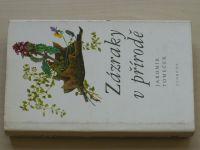 Tomeček - Zázraky v přírodě (1978)