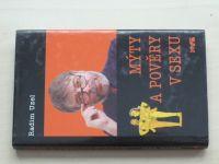 Uzel - Mýty a pověry v sexu (2004)
