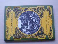 Verne - Podivuhodné setkání v džungli (Albatros 1996)