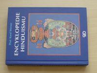 Werner - Encyklopedie hinduismu (2008)