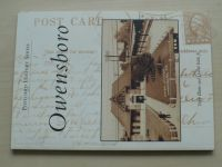 Blake, Edds Jr. - Owensboro (Postcard History Series) (2007)